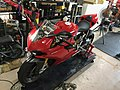 Ducati 1199 Panigale S left front view.jpg