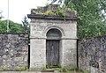 Dumbarton Prison portico, Maclean Place.jpg