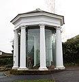 Dumfries Museum, Old Mortality display, Dumfries & Galloway, Scotland.jpg