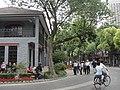 Duolun Famous-Cultural-Person Street,Shanghai多倫路文化名人街 - panoramio.jpg