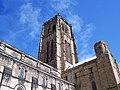 Durham Cathedral - panoramio - PJMarriott (2).jpg