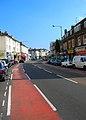 Dyke Road - geograph.org.uk - 536261.jpg
