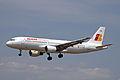 EC-FDA A320-211 Iberia Express PMI 28MAY12 (7289034180).jpg