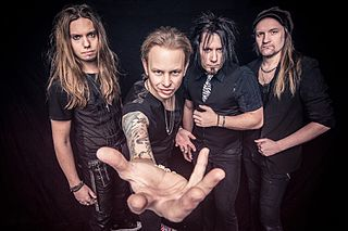 Eclipse (band)