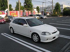 Honda Civic Type R Wikipedia La Enciclopedia Libre