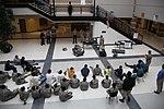 EOD Marines display practicality of robots 111012-M-FL266-059.jpg