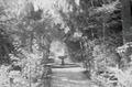ETH-BIB-Brunnen in einem Garten in Fès -unscharf--Nordafrikaflug 1932-LBS MH02-13-0339.tif