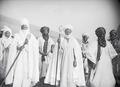 ETH-BIB-Die beiden Emire von Kano und Kadsena nach ihrem ersten Fluge-Tschadseeflug 1930-31-LBS MH02-08-0732.tif