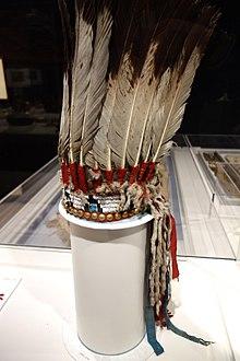 War Bonnet Wikipedia