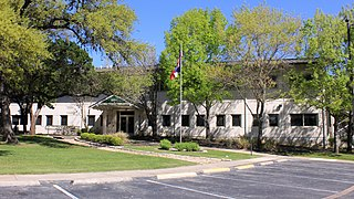 Eanes Independent School District