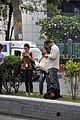 Earthquake Leads Office Evacuation - Sector-V - Salt Lake City - Kolkata 2015-04-25 6000.JPG