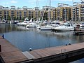 East Basin, St Katharine Docks - geograph.org.uk - 1382660.jpg