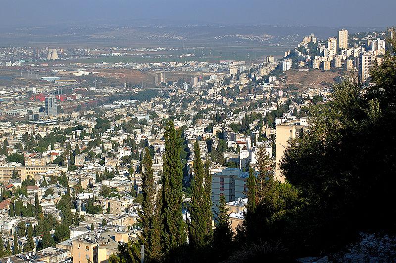 File:East Haifa.jpg