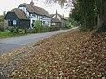 East Hendred (Newbury Road) - geograph.org.uk - 1440073.jpg