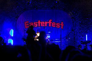 Easterfest - Easterfest mainstage