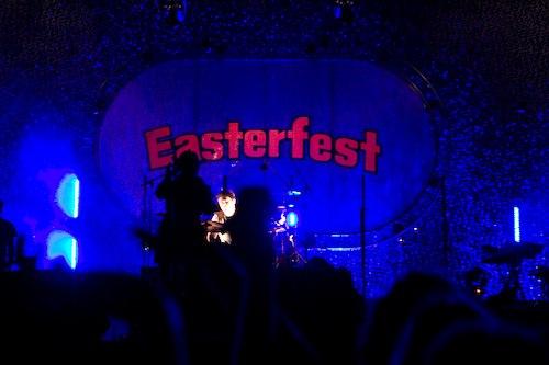 Easterfest logo