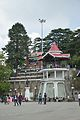 Eastern Viewpoint - Ridge - Shimla 2014-05-07 0973.JPG