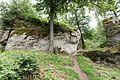 Ebern, Rotenhan, Burgruine 20170605 006.jpg