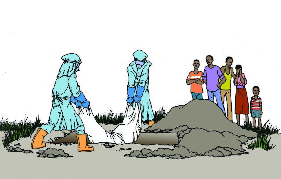 Ebola illustration- safe burial (15573264517)