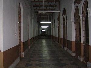 Bishnupada Mukerjee - Eden Hospital