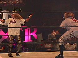 Edge and Christian WWF - King of the Ring 2000.jpg