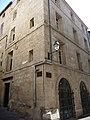Edifici rue Poitevine 9; rue de la Valfère, 23 (Montpeller) - 2.jpg