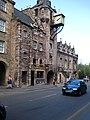 Edinburgh, 167 - 169 Canongate.jpg