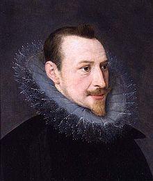Obraz olejny Edmunda Spensera.JPG