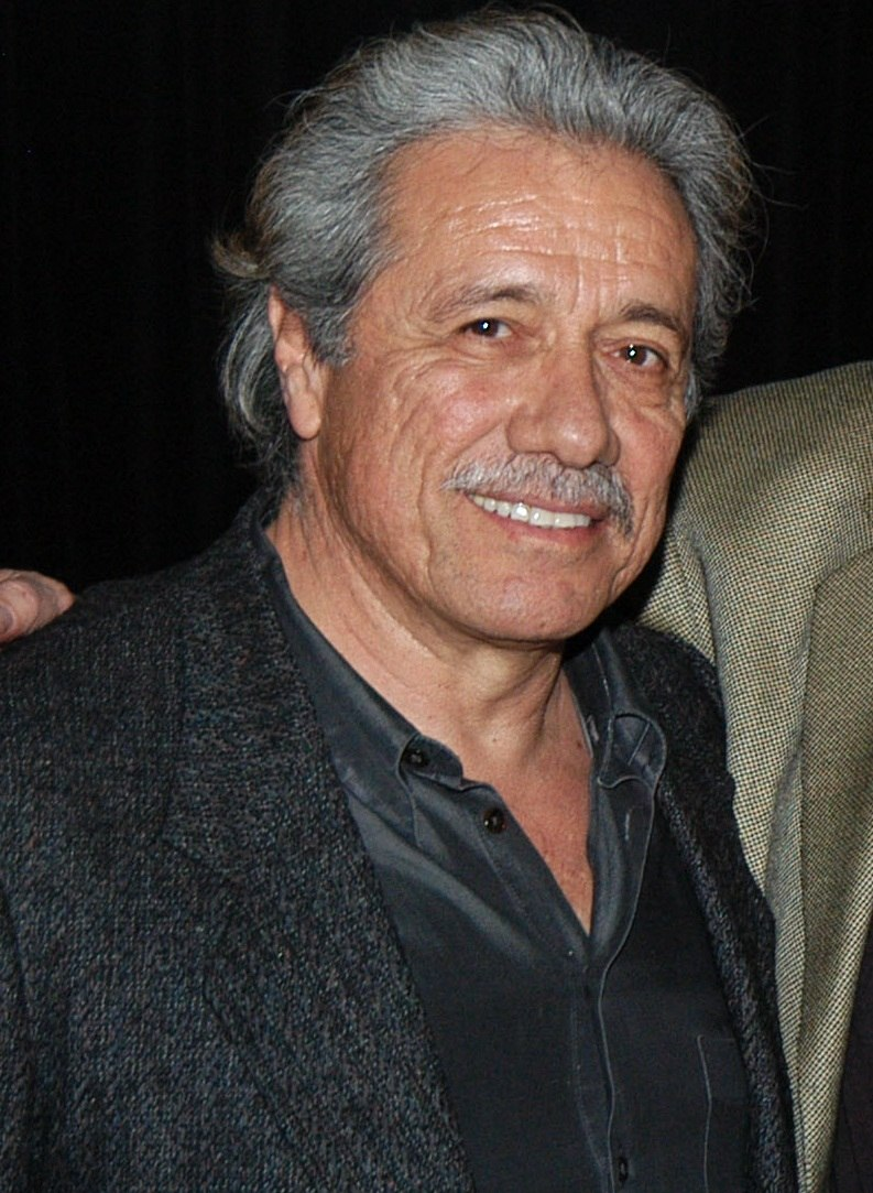 Edward James Olmos March 2008 (cropped)