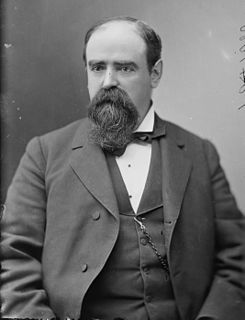 Edward Overton Jr. American politician, lawyer, and soldier