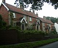 Edwardian Houses, Dullingham, Cambridgeshire - geograph.org.uk - 49944.jpg