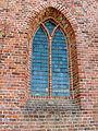 Een raam van de kerk..JPG