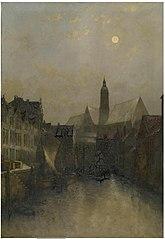 Koolvliet in Antwerp