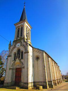 Ansauville Commune in Grand Est, France