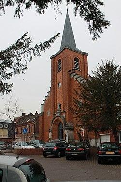 Eglise Saint-Pierre à Mons-en-Baroeul.JPG