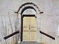 Eglise saint-Michel, porte sud, Mifaget, Pyrénées atlantiques DSC09387.jpg