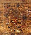 Eight Aspects of the Buddha's Parinirvana (Kishinkan).jpg