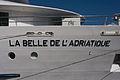 El Crucero MS Belle del Adriático en el muelle de Santa Catalina de Las Palmas de Gran Canaria Islas Canarias (6413436769).jpg