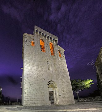 El Far d'Empordà - St. Martin's church