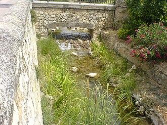 Huécar - Huécar in Cuenca.