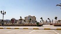 El tarf الطارف - مقر الولاية.jpg