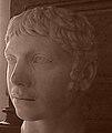 Elagabalo (203 o 204-222 d.C) - Musei capitolini - Foto Giovanni Dall'Orto - 15-08-2000 - 02.jpg