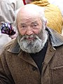 Elderly Man in Market - Polotsk - Vitebsk Oblast - Belarus (27552905971).jpg