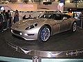 Electric Lightning GT at British International Motor Show 2008.jpg