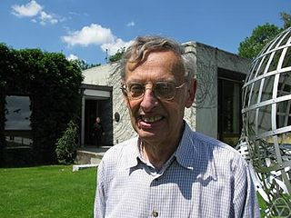 Elias M. Stein American mathematician