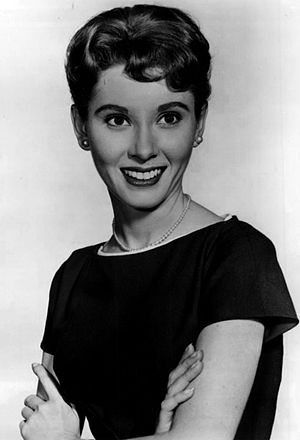 Elinor Donahue - Donahue in 1960