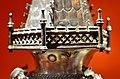 Elisabeth Matsch - Straussenei-Reliquiar - Kirchenschatz Stadtpfarrkirche - Stadtmuseum Rapperswil 2013-01-05 16-11-39.JPG