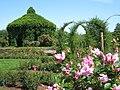 Elizabeth Park, Hartford, CT - rose garden 1.jpg