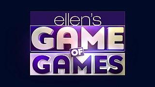 <i>Ellens Game of Games</i>