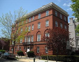 Angola–United States relations - Embassy of Angola in Washington, D.C.